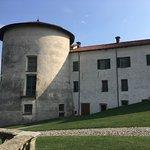 Photo de Castello e Parco di Masino