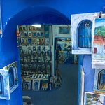 Photo of Chefchaouen Old City