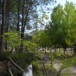 Zdjęcie Camping Rio Mundo