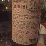 Billede af Rotisserie Weingrun