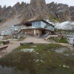 Photo of Dantercepies Mountain Lounge 2300mt