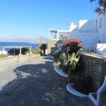 Foto di Mykonos View Hotel