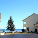 Foto de Beachcomber Motel on the Water