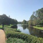 Disney's Port Orleans Resort - Riverside Foto