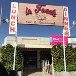 La Fonda Aruba Bar Restaurant