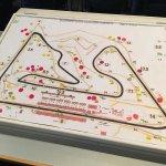 Photo de Bahrain International Circuit