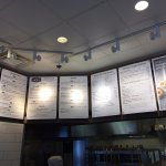 Menu offers something for everyone