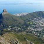 Tafelberg Foto