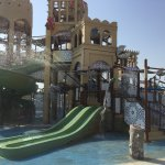 Photo de Yas Waterworld Abu Dhabi