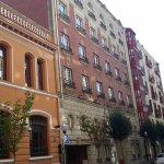 Photo of Hotel Ercilla Lopez de Haro