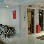 Photo de Hotel Ercilla Lopez de Haro