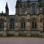 Photo de Rosslyn Chapel