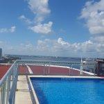Aloft Cancun Foto
