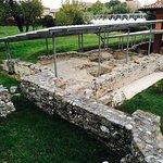 Photo de Villa Romana ed Antiquarium di Desenzano del Garda
