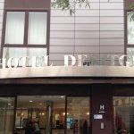 Hotel Desitges Foto