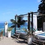 Bliss Hotel Seychelles Foto