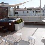 Foto de Mar Calma Hotel