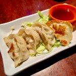Shanghai dumplings.