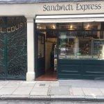 Zdjęcie Sandwich Express