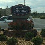 Photo de Hampton Inn & Suites Macon I-75 North