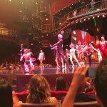 Foto de Zumanity - Cirque du Soleil