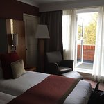 Crowne Plaza Hotel Reading Foto