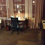 Photo de The Emily Morgan Hotel