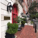 Rittenhouse 1715, A Boutique Hotel Foto