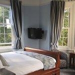 Foto de Lincombe Hall Hotel