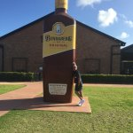 Photo of Bundaberg Rum Distillery