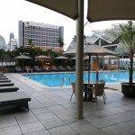 Photo de Conrad Centennial Singapore