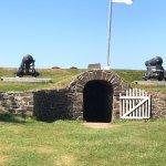 Cool bunker ...