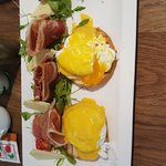 Breakfast at Kuglof