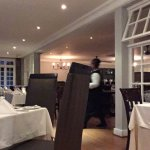Flavours dining room
