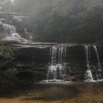 Photo de Wentworth Falls