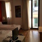 Photo de Inside Barcelona Apartments Sants