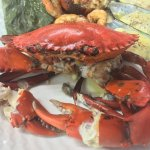 Best crabs.