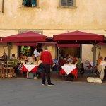Pizzeria Trattoria Toscana Pisa