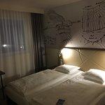 Photo de Mercure Hotel Berlin Mitte