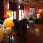 聖貢薩洛旅館照片