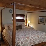 Foto de Hacienda Nicholas Bed & Breakfast Inn