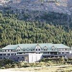 The Glacier View Inn