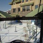 The Glacier View Inn - Glacier Adventure Athabasca Glacier Tour