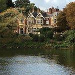 Photo de Bletchley Park