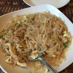 Chicken Pud Thai