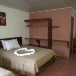 Photo de Hotel Lavas del Arenal