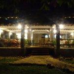 Sangany Lodge Foto