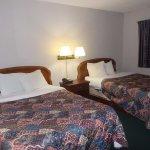 Royal Crest Motel, 803 S. Otsego, Gaylord, MI.