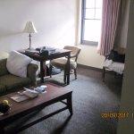 Foto de Best Western Plus The Normandy Inn & Suites