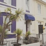 Babbacombe Palms Guest House